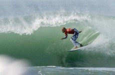 Hang 11: Kelly Slater takes another world surfing title