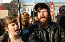 Iceland's prime minister is gone and now protesters want the whole government to resign