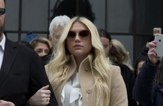 Kesha's sexual assault claims against producer are dismissed