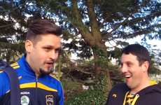 This sketch perfectly sums up the Kilkenny and Tipp GAA rivalry