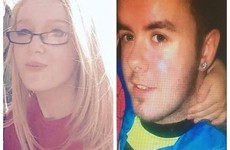 Appeal for two missing people spotted at Dublin Airport
