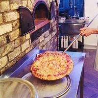Delish Greystones pizza truck Gaillot et Gray has opened a restaurant in Dublin