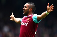 The reason Wenger passed up the chance to sign West Ham's free-kick king Payet