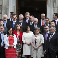 No deal: Fianna Fáil TDs overwhelmingly against partnership with Fine Gael