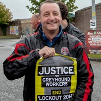 Deputy Lord Mayor cleared of charges over Greyhound protest