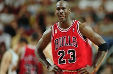 Iconic Chicago Bulls team of 1996 set to remain immortal as Warriors face into frantic finale