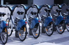 Rollout of public bike scheme 'needs private funding'