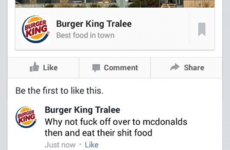 14 of the most Irish things that have ever happened on Facebook