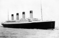Titanic could have avoided that iceberg - but made fatal steering error