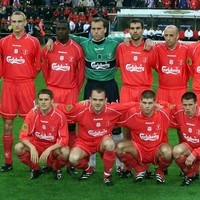 15 years ago, Liverpool went to Dortmund and won an absolutely bonkers Uefa Cup final