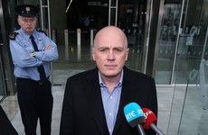 David Drumm's bail terms relaxed as trial dates set for 2017 and 2018