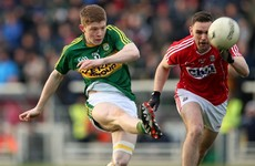 As it happened: Kerry v Cork, EirGrid Munster U21 Football Final