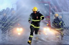 Man injured in Waterford explosion