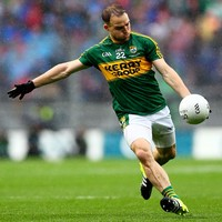 O'Sullivan return one of four Kerry changes for league semi-final