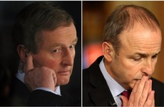 Enda calls for 'end to Civil War politics' as courtship of Fianna Fáil continues