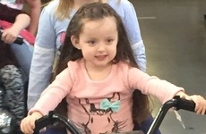 6-year-old girl needs a new kidney and liver to survive
