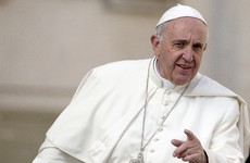 Pope reaches out to Catholic divorcees - but no progress on gay rights