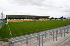 Cork, Dublin, Mayo and Monaghan football fans are heading to Tullamore