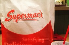 13 signs your Supermac's addiction has gone too far