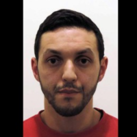 Key Paris attacks suspect charged with 'terrorist murders'