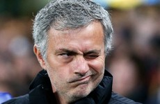 Mourinho: I can almost guarantee I'll be back this summer
