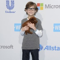 Jacob Tremblay now owns a tiny puppy, so we've reached peak cute