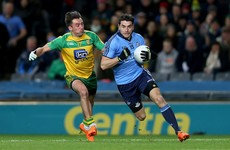 The big guns return as Dublin make 11 changes for Sunday's league semi-final