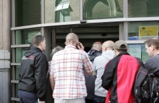 Unemployment rises in October to 14.4 per cent