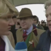 'He's doing overtime for me up above' - Mouse Morris pays tribute to late son after Grand National win