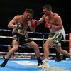 Retirement plans put on hold as Matthew Macklin edges out Brian Rose on points