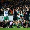 European heartbreak for Connacht as Wisniewski drop goal denies Lam's men