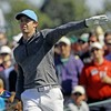 McIlroy slides, Spieth wobbles to set up exciting Sunday finish to The Masters