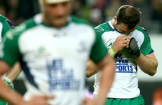 'I'm extremely proud of the guys' - Lam lauds Connacht effort in Grenoble