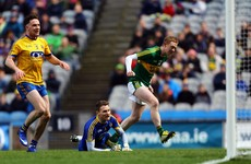 Goals are key as impressive Kerry see off Roscommon to book league final place