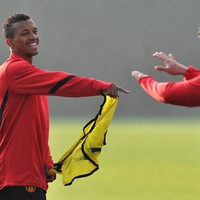 'Louis van Gaal treated us like kids' - Nani hits out at former manager