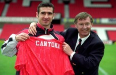 Here's Fergie's best XI after a quarter of a century at Old Trafford