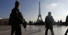 Islamic State attackers 'planned to hit France again' but switched to Brussels