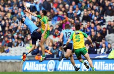 Dublin and Kerry confirm their superiority as question mark hangs over Donegal's old guard