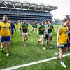 'I think we may have got a bit of stage fright' - Rossies league journey ends