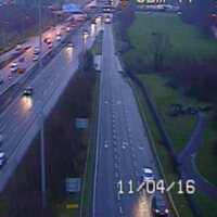 Commuting liveblog: Crash in Kerry and roads closed due to flooding