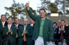 Danny Willett's brother live tweeting the final round was nearly as good as the golf itself