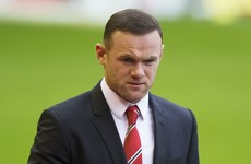 Wayne Rooney will return from injury tonight for Man United's U21s