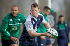 Connacht magician Matt Healy hoping for Ireland's call to South Africa