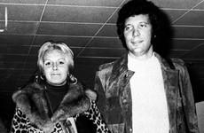 Tom Jones's wife Melinda Rose Woodward dies after cancer battle