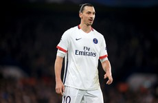 Zlatan wants to join Man United, but only if LVG leaves this summer - reports