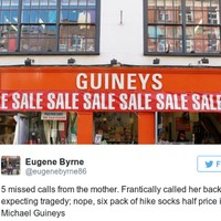 15 tweets that sum up Ireland's relationship with Michael Guineys