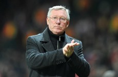 Magnificent Seven: defining moments of Fergie's Man United tenure