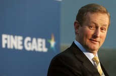 More people support Fine Gael to lead a minority government - but with a new leader