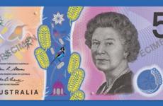 "New Australian banknote slammed for looking ""like vomit"""