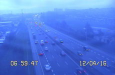Commuting liveblog: Multiple crashes and foggy conditions nationwide